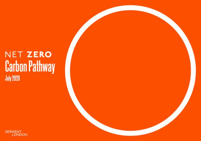 Net Zero Carbon Pathway – Turning commitments into actions