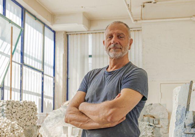 Q&A with ceramic artist and sculptor Fernando Casasempere